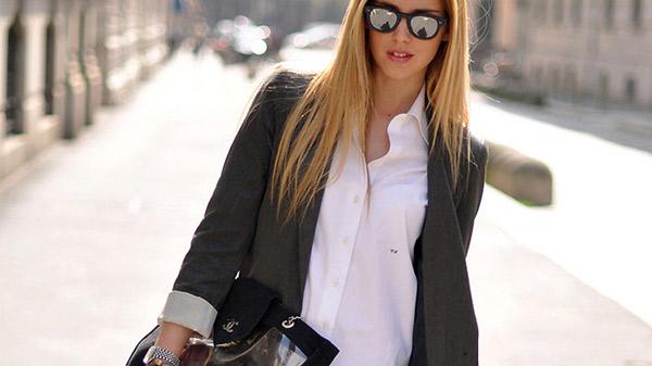 полезные привычки стильных женщин