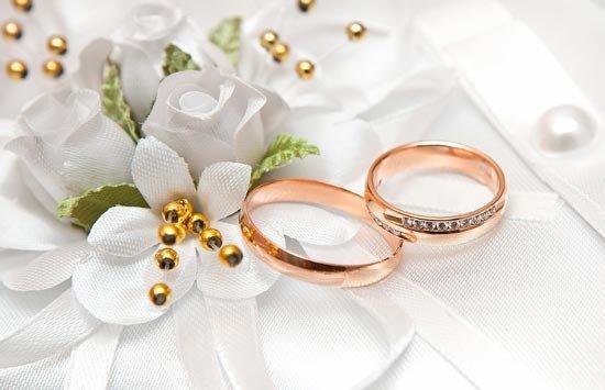 советы по организации свадьбы