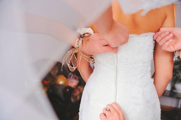 ошибки невест перед свадьбой