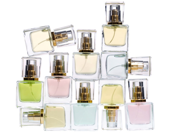цвет парфюма и аромат