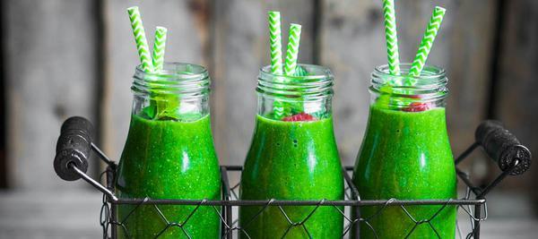 как приготовить вкусный свежевыжатый сок