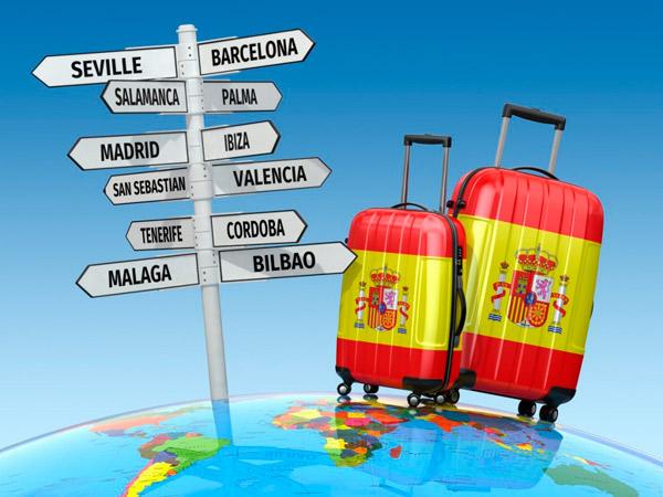 сэкономить на путешествии в Испанию