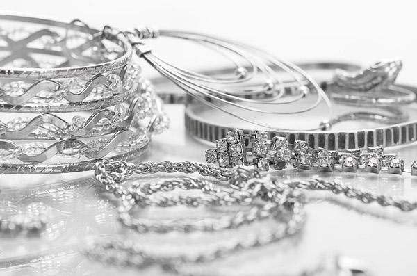 польза серебряных украшений для здоровья