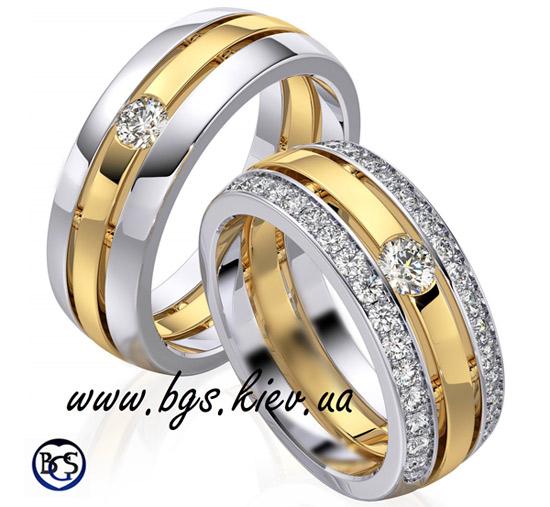 Обручальные кольца Best Gold Servise