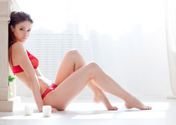 правила женской интимной гигиены