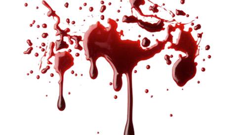 сделать искусственную кровь на Хэллоуин