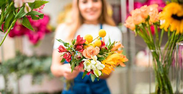 доставка цветов от Flora24.com.ua
