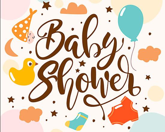 подарки на Baby Shower и смотрины