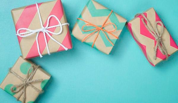 выбрать хороший подарок