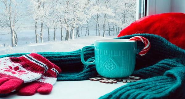 как справиться с зимней хандрой