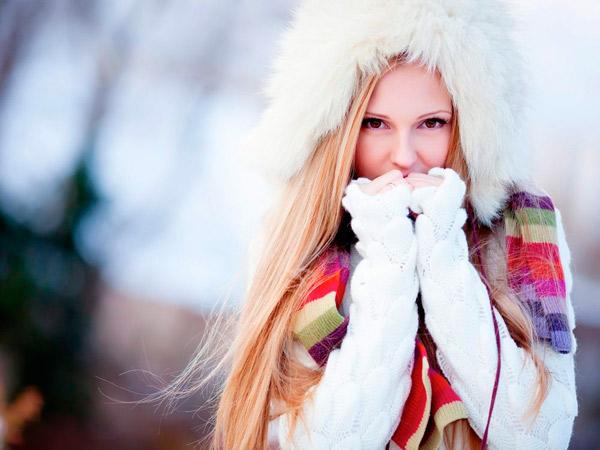 выбрать зимний головной убор