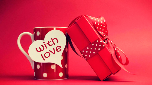 tech-подарки на День Валентина