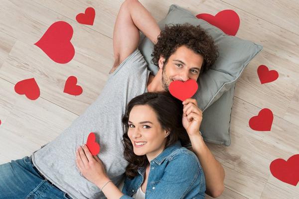 день Валентина правила для мужчин