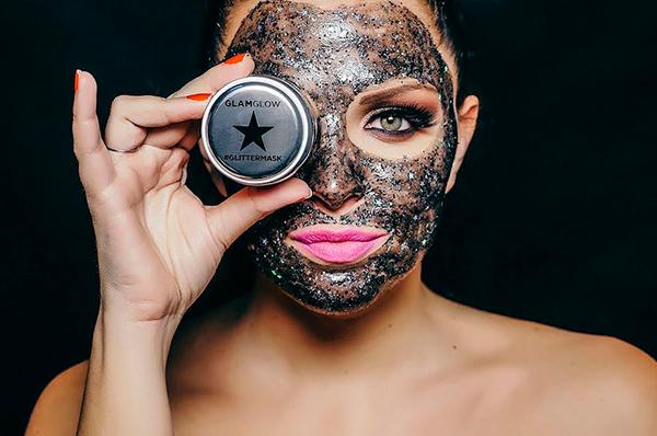 лифтинг маски от GlamGlow