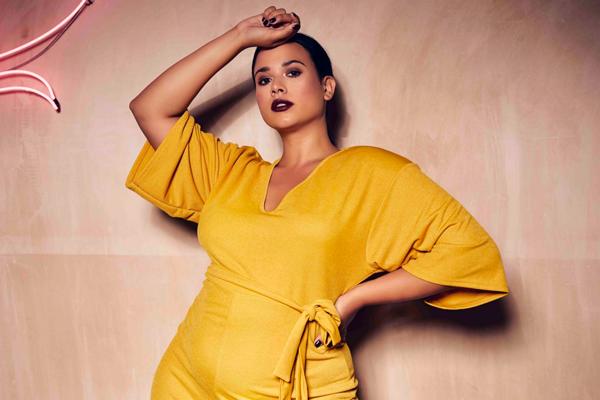 модные правила для женщин Plus-Size