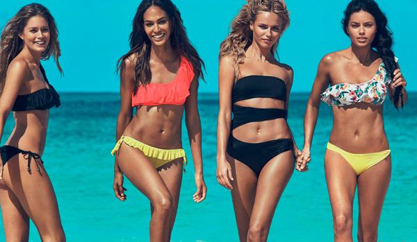 выбрать купальник онлайн