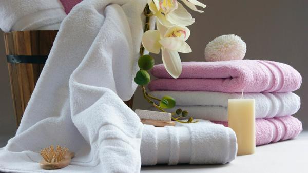 как ухаживать за полотенцами для ванной