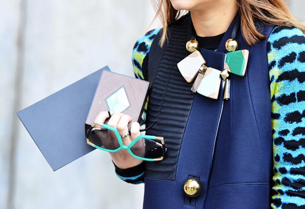Индивидуальный стиль в одежде