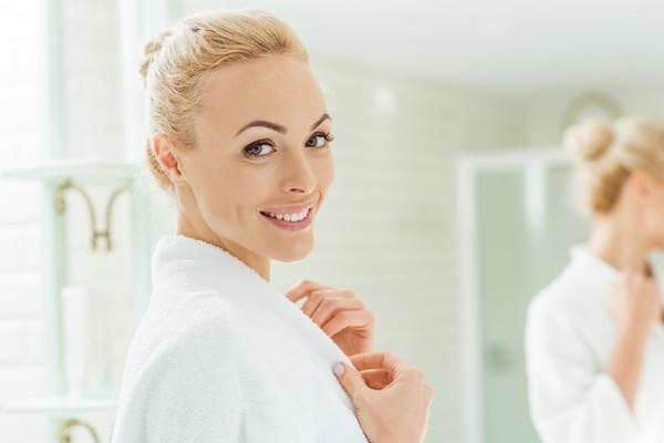 Рецепт здоровой кожи