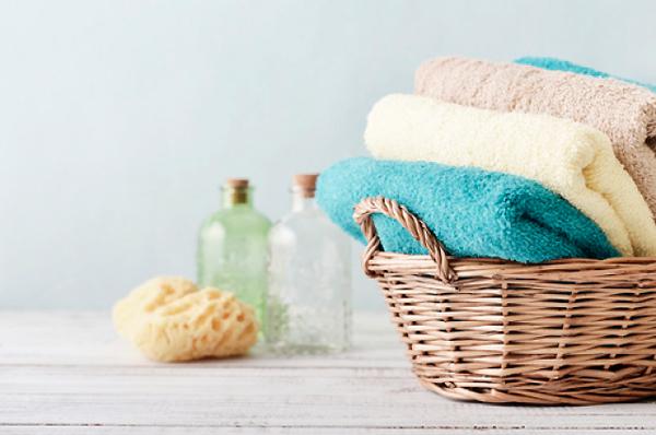 правила выбора полотенец для бани