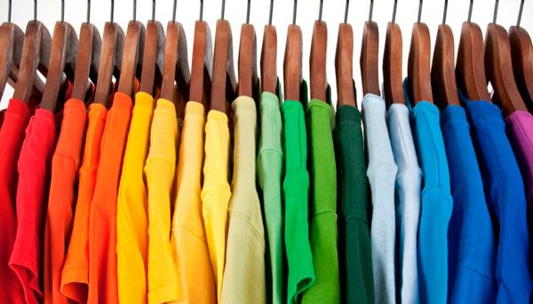 Дропшиппинг одежды