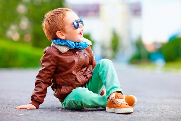 как одеть ребенка стильно и комфортно