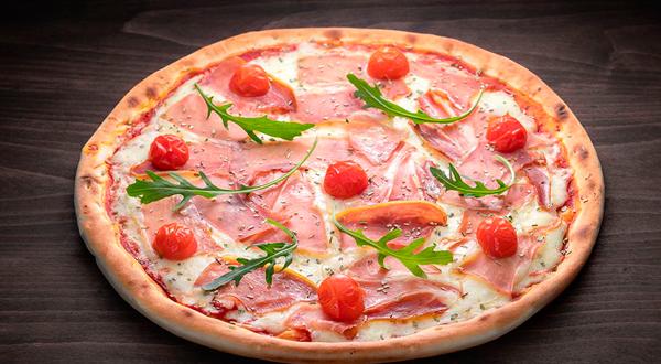 приготовить пиццу дома