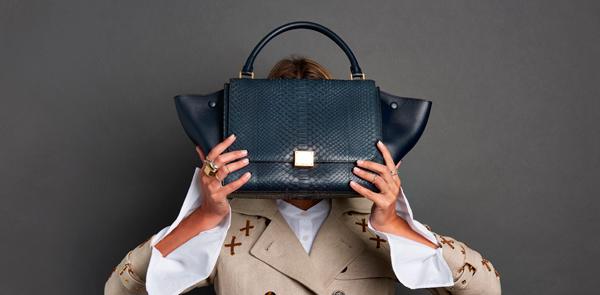 как выбрать сумочку по сезону