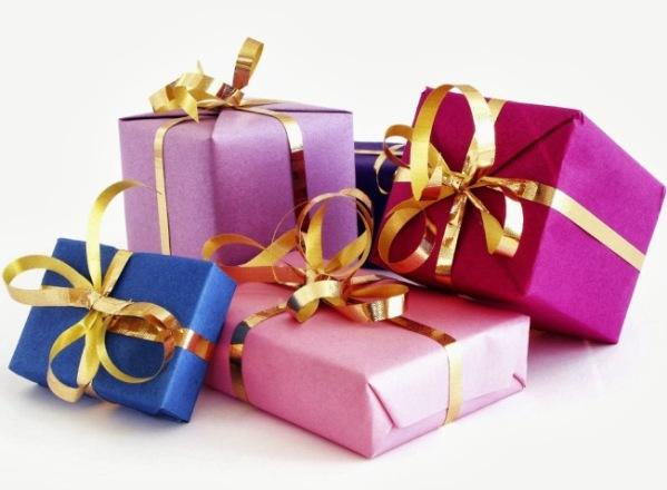 новогодние подарки сотрудникам