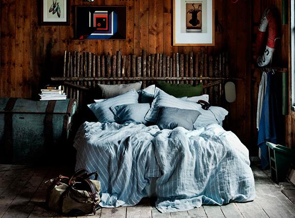 выбрать хорошее постельное белье