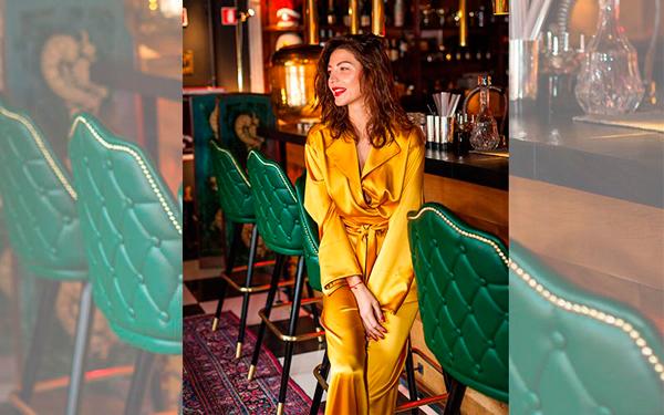 дизайнерская одежда Iva Nerolli