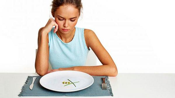 закрепи при дієті