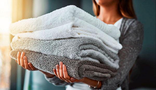 уход за домашним текстилем во время карантина