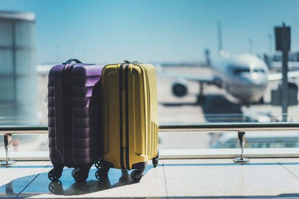 выбрать чемодан для путешествий