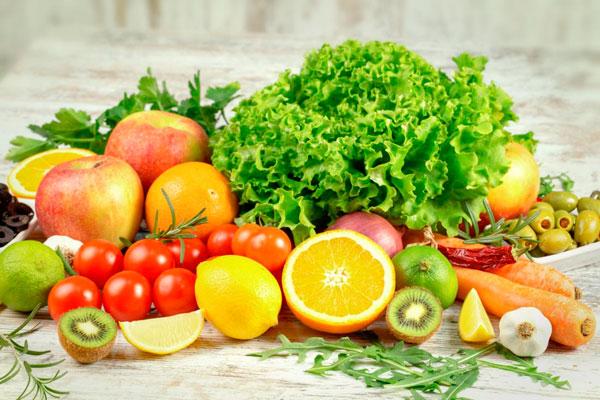 витамины С и D для иммунитета