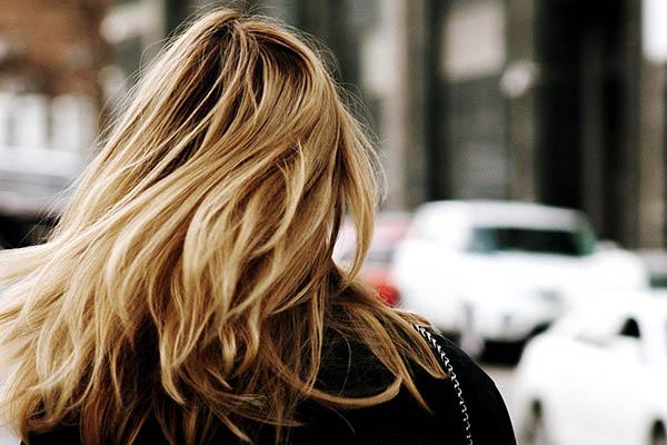 подготовить волосы к зиме