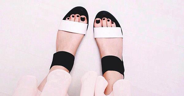 выбрать обувь для большой стопы