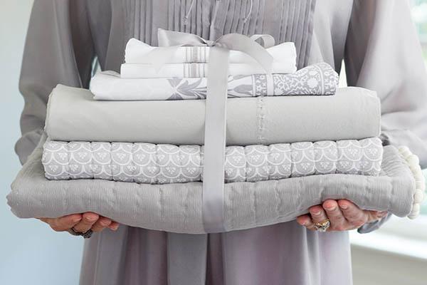 причины дарить постельное белье