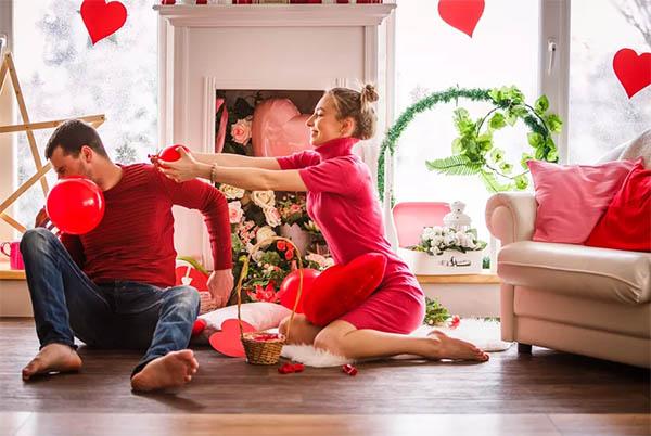как праздновать день Валентина по знаку Зодиака