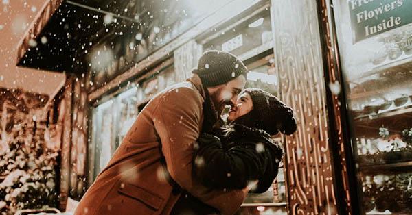почему зимой страдают отношения