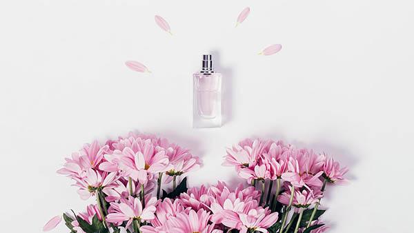 выбрать парфюм на весну
