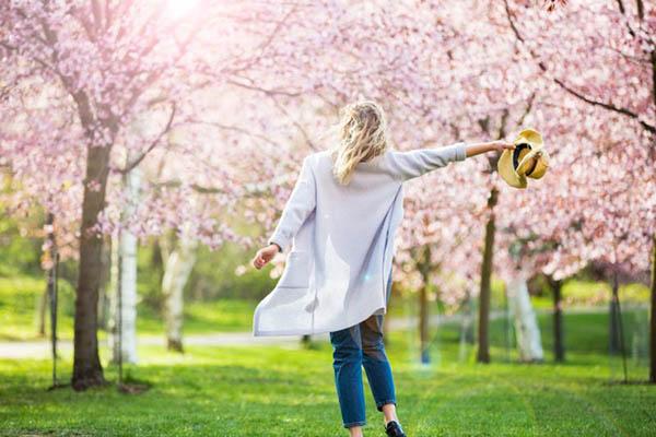 как подготовиться к весне