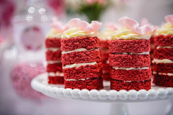 выбрать десерт для мероприятия