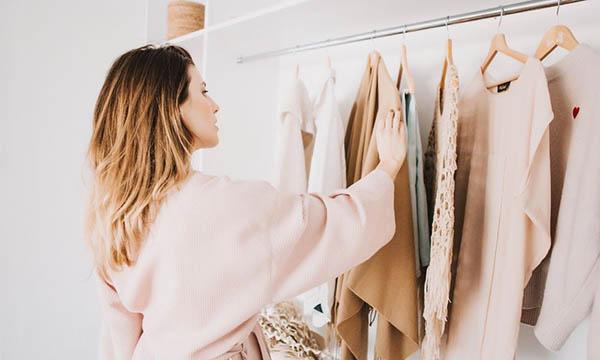 дешевый способ обновить гардероб