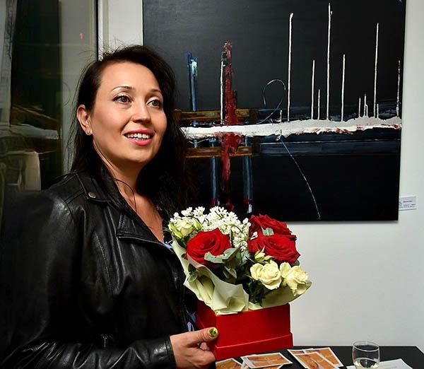 інтерв'ю з Іриною Павлюченко