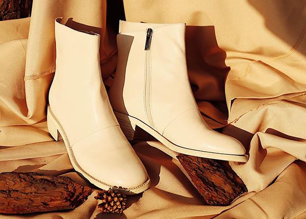 как чистить обувь в домашних условиях